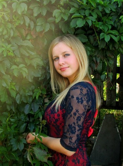 Виктория Белова, 23 августа 1992, Оренбург, id216785405