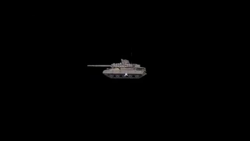 Работа бронебойных патронов