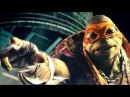Третий трейлер фильма Черепашки-ниндзя / TEENAGE MUTANT NINJA TURTLES (2014)