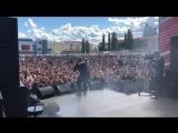 Дмитрий Рубин - KFC BATTLE FEST UFA