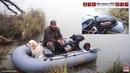 Кто и Почему покупает четырехтактные лодочные моторы они надежней экономичней Тише