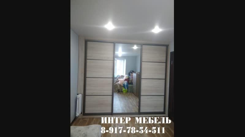 Гардеробная Кочетова 26а