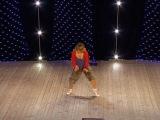 Танцы без правил: сезон 3, выпуск 1
