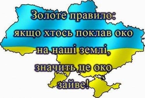 СБУ установила уровни террористической угрозы для регионов Украины - Цензор.НЕТ 8501