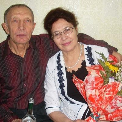Любава Щетинина, 28 августа 1940, Пермь, id213037763