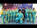 Hightlights from the match 6 april China Dragons vs Astana Arlans