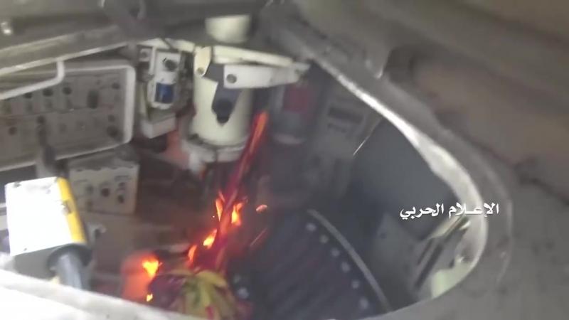 M1A2 Abrams УНИЧТОЖИЛИ КАРТОНКОЙ.