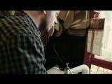 Alex Leather Craft процесс создания Байкерской жилетки