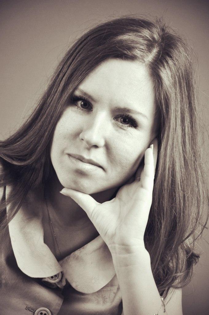 Aleksandra Minina, Moscow - photo №8
