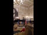 Концерт лауреатов VII Международного конкурса юных вокалистов Елены Образцовой