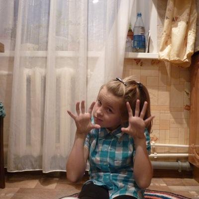 Виктория Павловская, 25 апреля , Новосибирск, id143260351