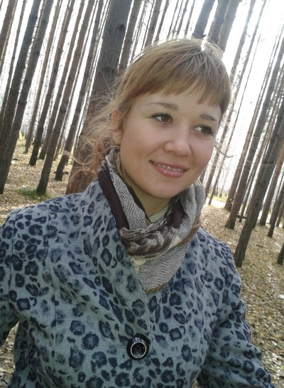 Надежда Ташходжаева, 6 января , Красноярск, id20842057