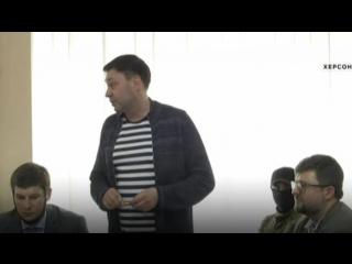 Дело Вышинского: следствие проверит на измену всех подписчиков