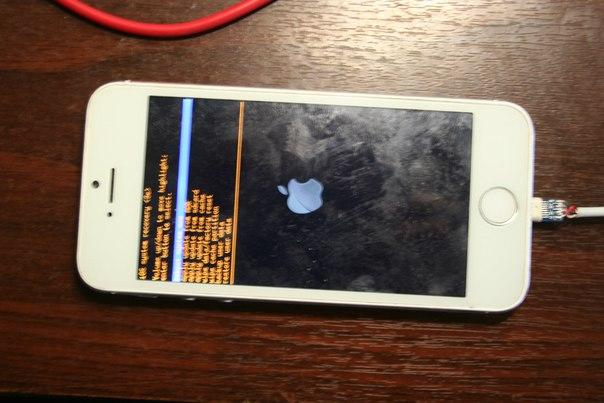 Как сделать айфон китайский 536