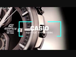 Top 10 Best Casio Edifice Watches