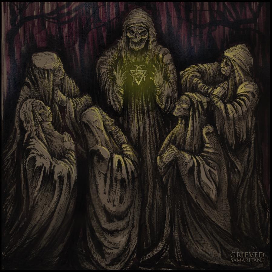 Grieved - Samaritans (2012)