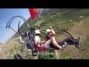Что такое паралет Skybike