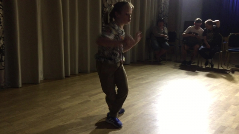 Фике | House | Dance Generation'18 (2)