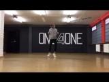 Xxxtentacion - Jocelyn Flores choreo by Andrey Swift #HornedLionPride