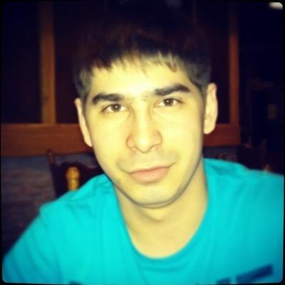 Вадим Вафин, 1 ноября 1989, Красноярск, id6491530