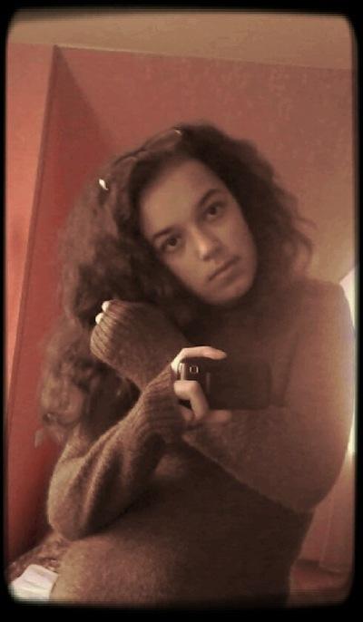 Полина Соколовская, 11 ноября , Березино, id153643073