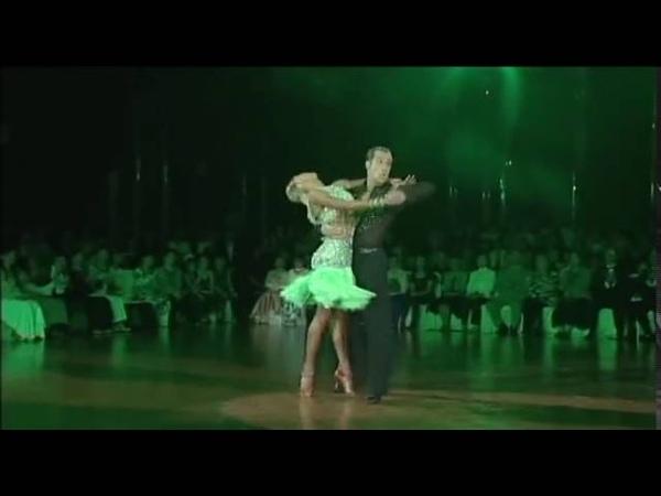 The World Super Stars Dance Festival 2011