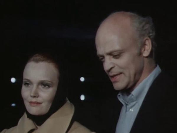 Встреча на далеком меридиане. 3 серия (1977). Киноповесть, экранизация | Фильмы. Золотая коллекция