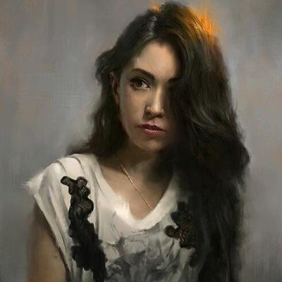 Марина Нагаева