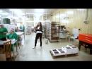 пародия на группу Грибы - Тает лёд - ООО Курское молоко
