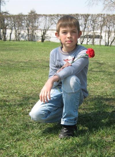 Семён Парфентьев, 25 марта , Иркутск, id191461813