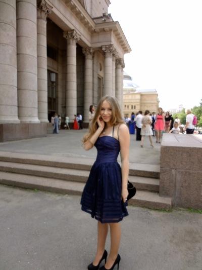 Екатерина Игишева