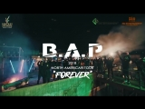 MESSAGE 21.09.18 Fantasy Spring Resort Casino promotion video for B.A.P's upcoming concert