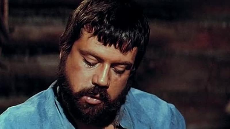 Капкан [The Trap, 1966] 720 (VO - Максим Логинофф)