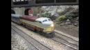 Delta Model Railway Club: June 17, 2016: HO Scale