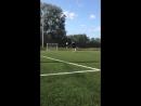 Trush skill football