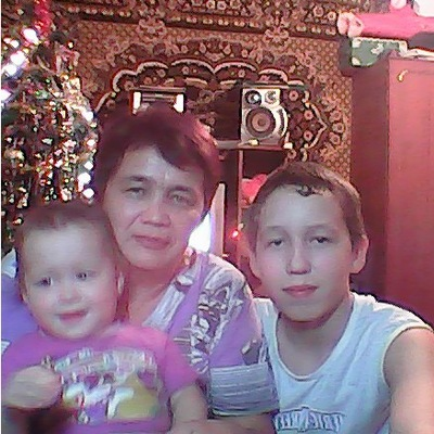 Гульсира Газимуллина, 1 января , Верхние Киги, id194255072