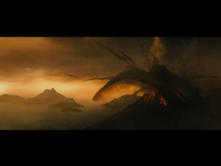 Godzilla- King of the Monsters - Official Trailer 1