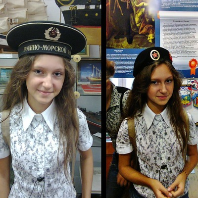 Мария Кузнецова, 13 июня , Урюпинск, id168104166