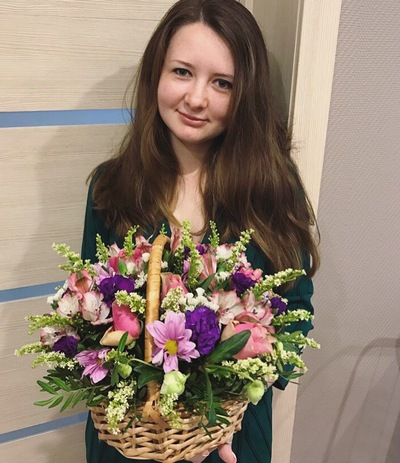 Светлана Пачугонис
