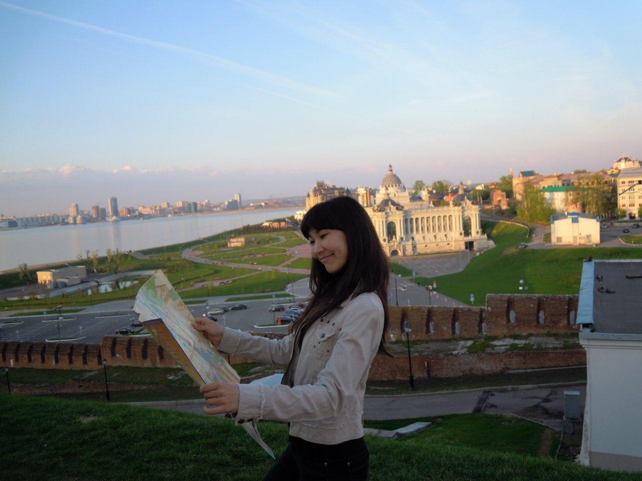 Анель Масленникова - фото №8