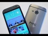 Обзор HTC One mini 2 от Quke.ru