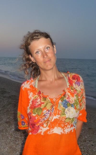 Наталья Щеникова