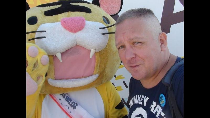 День Тигра во Владивостоке 30.9.18 (2) Дмитриев Дмитрий