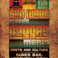 23.06 SUN WAVE meets REGGAE.MEDIA