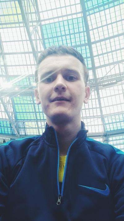 Алексей Романцов