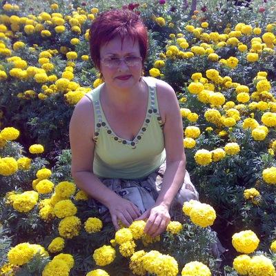 Наталья Нинина, 4 августа 1960, Москва, id198827857