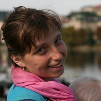 София Назарова