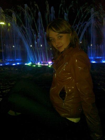 Анжелика Соловицкая, 6 июля 1994, Пермь, id190433198