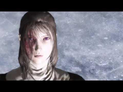 Dark Souls III - Detailed Faces