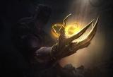 GALAXY SLAYER ZED Login Theme - League of Legends